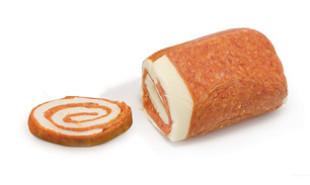 Mozzarella Roll with Pepperoni - 8oz